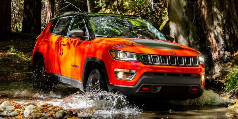 Jeep Compass Car Dealership In Silver Spring Md Darcars